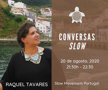 Conversas SlowPT 2