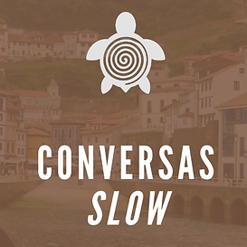Conversas Slow | Canal Youtube