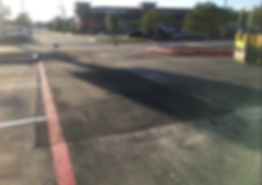 Asphalt patch | Texan Paving