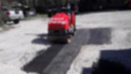 Asphalt Paving Contractors Austin TX | Asphalt Installation | Asphalt Company | Texan Paving