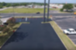 Parking lot Sealcoating | Bastrop, TX