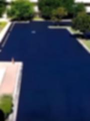 Commercial & residential Sealcoatig