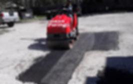 Asphalt repair Company Austin TX | Texan Paving