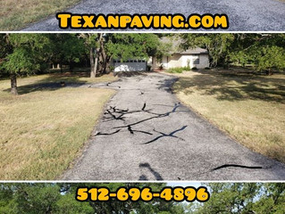 Tips for Maintaining Your New Asphalt Driveway