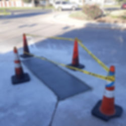 Concrete Patch Georgetown TX | Concrete Repair