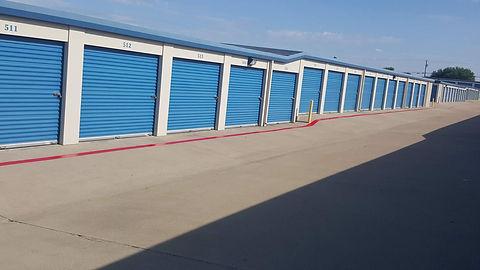 Fire lane striping Company | Fire Lane Striping in Round Rock, TX