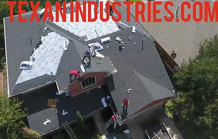 Roof Installation | Reroof