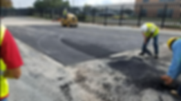Asphalt Maintenance | Texan Paving