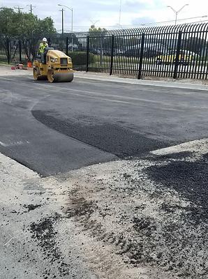 Asphalt Paving Company in Austin Texas