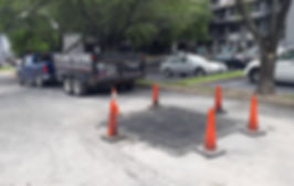 Asphalt Repair Professionals Austin TX | Texan Paving