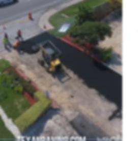 Asphalt repair   Texan Paving