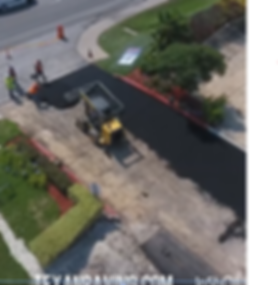 Asphalt repair | Texan Paving