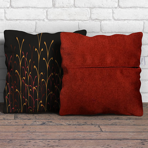 Drawn botanicals Matisse inspired
