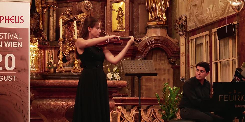 Festival of the International Music Academy Orpheus