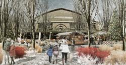 Winter Market- Crombie Park