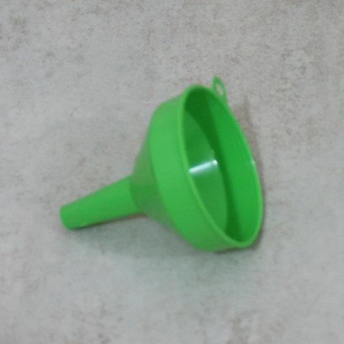 FUNIL PLASTICO N.2 CORES DIVERSAS - 200038