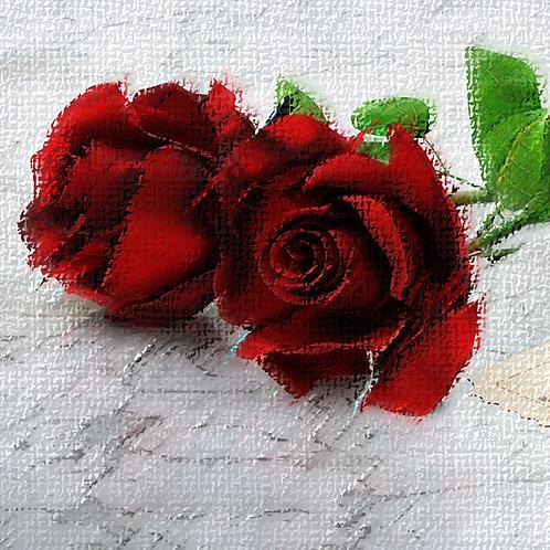 ESSÊNCIA ROSAS VERMELHAS - 010065