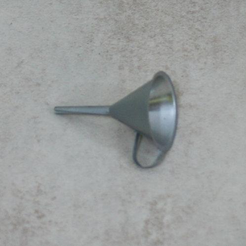 FUNIL ZINCO 6X4 - 200003