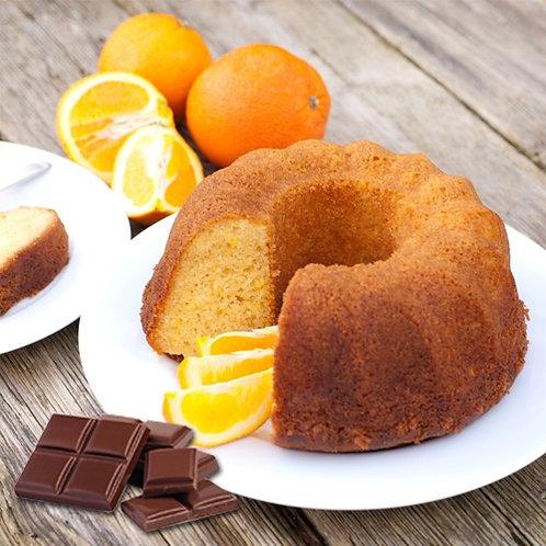 ESSENCIA. NEW CHOCOLAT E CAKE ORANGE - 430053