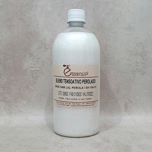 BASE SABONETE LIQUIDO/SHAMPOO PEROL. GLICERINADO 1X4 NT - 1 L - 061160