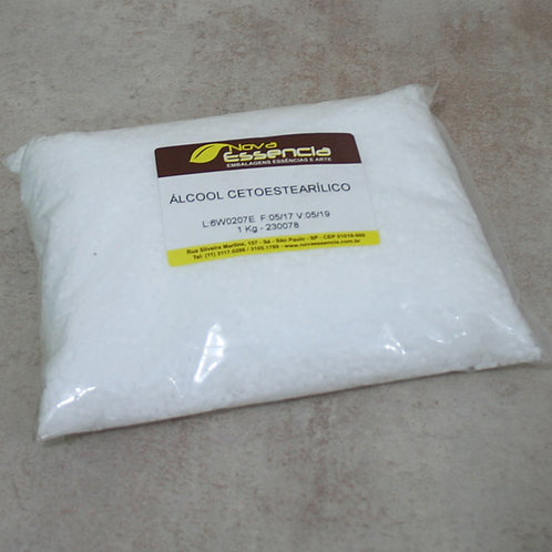 ALCOOL CETOESTEARÍLICO KG - 230078