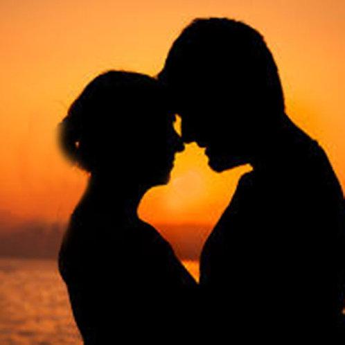 ESSÊNCIA SILVER LOVE SECRET VS - 380069
