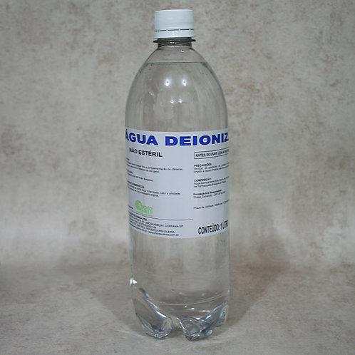 AGUA DEIONIZADA L - 230027