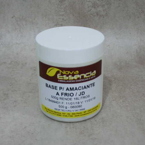 BASE AMACIANTE JD 500GR (FAZ 16LT) - 060090