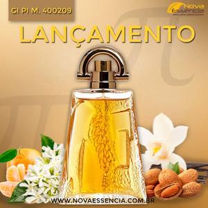 Essência Lançamento para Perfume!