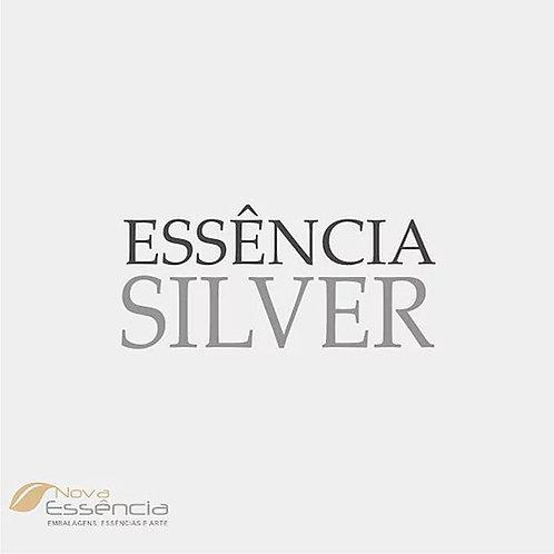 ESSÊNCIA SILVER CAFE VERDE E LIMA CRAVO- 380092
