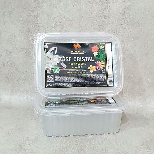 BASE GLICERINADA PROFISSIONAL PP  CRISTAL - 060107