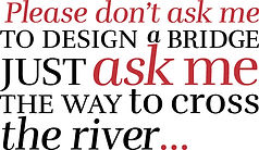 My branding and design maxims