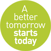 Start Your Better Tomorrow Today
