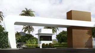 Perspectivas, Ilustrações, Humanizadas e Masterplan para Lançamento do Royal Garden em Maricá-RJ