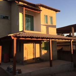 Projeto de Casa em São Gonçalo