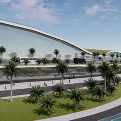 Aeroporto Integrado de Maricá