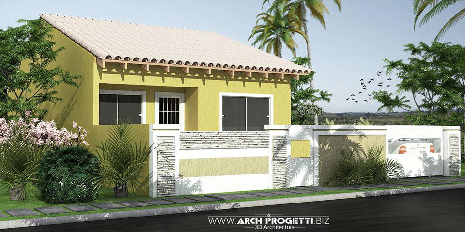 Perspectiva-Ilustrativa-Casa-padrao--golden-park--Araruama