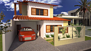 Projeto Residencial no Pacheco- São Gonçalo-RJ