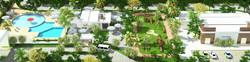 Perspectiva-Ilustrativa-aerea-lazer-01-Royal-Garden-Marica-RJ