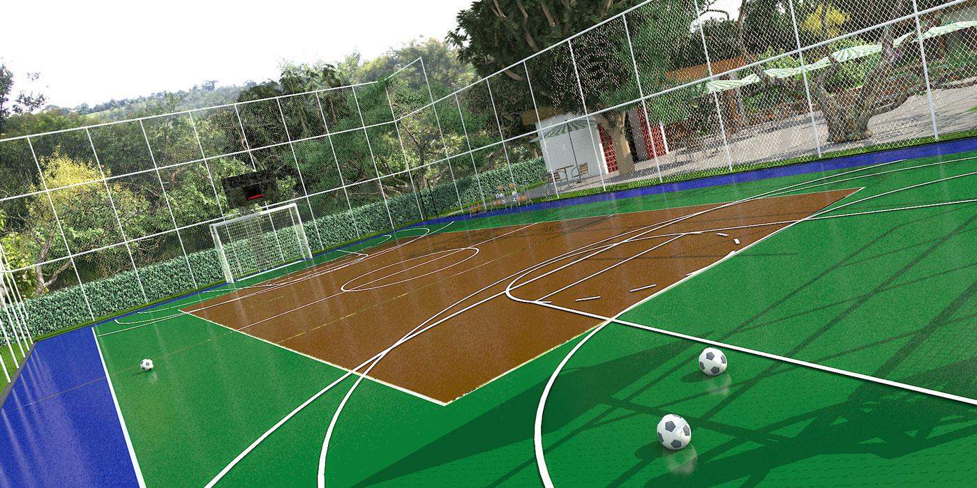 Perspectiva-Ilustrativa-Quadra-poliesportiva-Ecoplace-Maricá-RJ