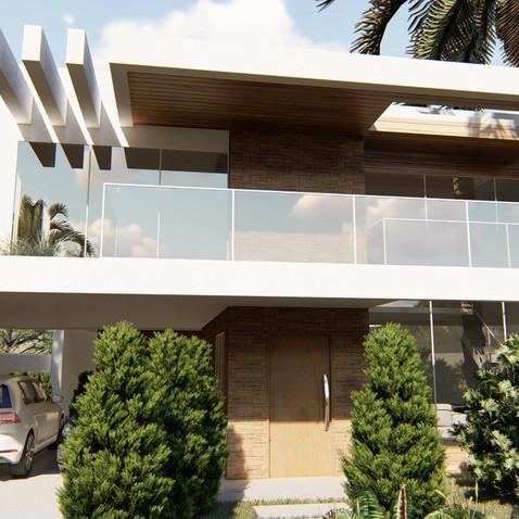Projeto Casa Fragoso