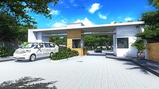 Perspectivas e Humanizadas de Lançamento Imobiliário Vitória dos Anjos