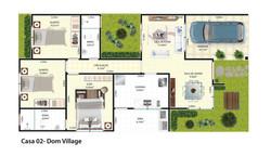 Planta-Humanizada--Casa-02-Dom-Village-01