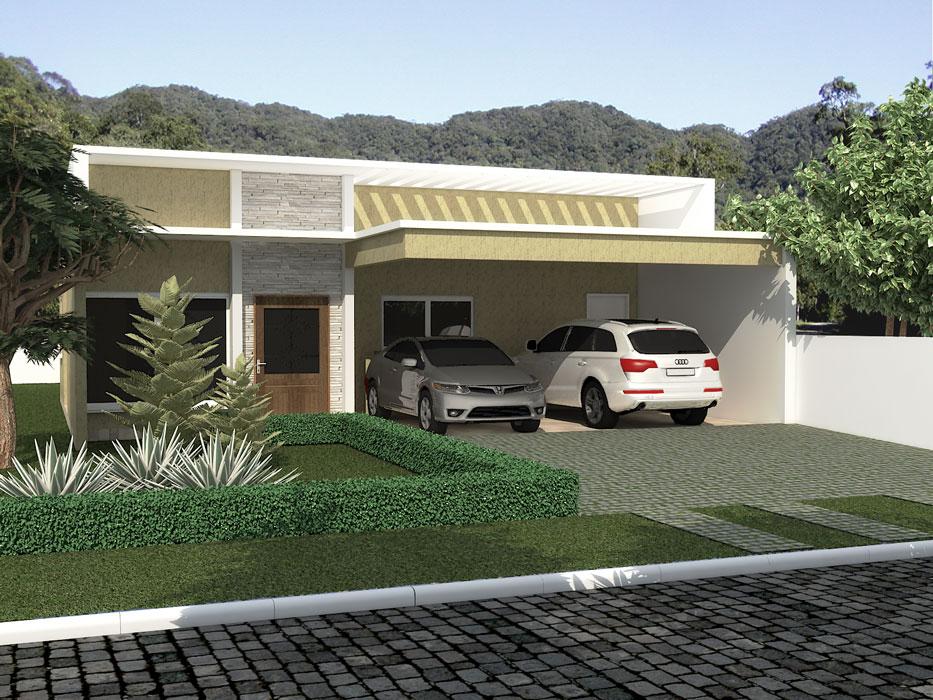 Perspectiva-Ilustrativa--Casa-04-Ecoplace-Maricá-RJ
