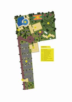 Planta-humanizada-area-de-lazer-Golden-Park-Araruama