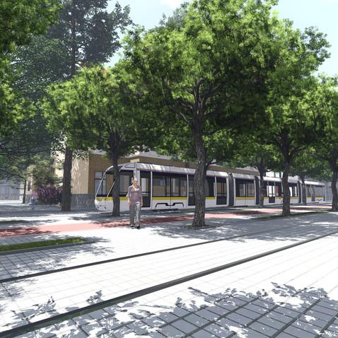 Estudo Urbano do Fundão