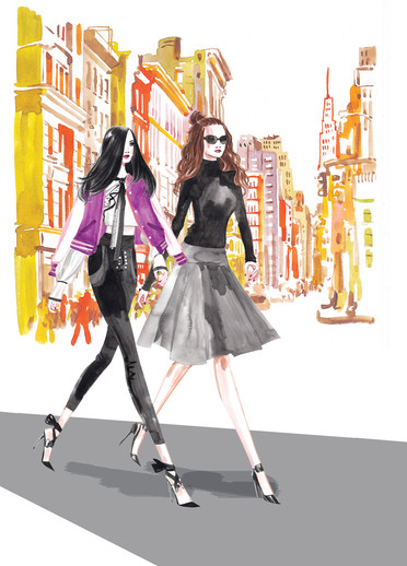 Tresemme Style Journal Cover