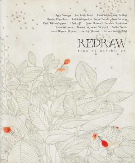 REDRAW Exhibition