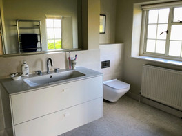 Period House Refurbishment by Ware Construction