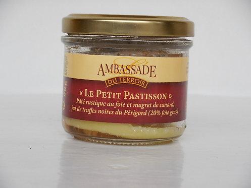 """""""Le Petit Pastisson"""""""